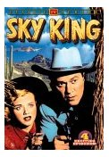 Classic TV show - Sky King season 2 on DVD