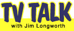 Jim Longworth / TV Talk