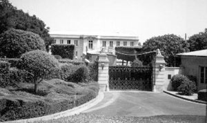 Clampett Mansion