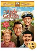 Andy Griffith Show season 5 on DVD