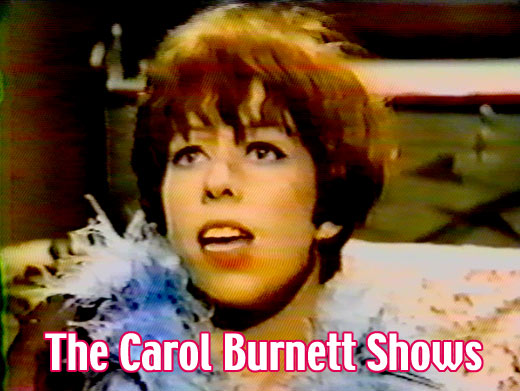 Carol Burnett - Photos