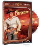 Cheyenne  on DVD