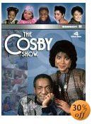 Cosby Show season 2 on DVD
