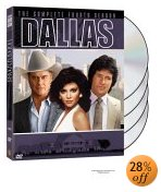 Dalls on DVd