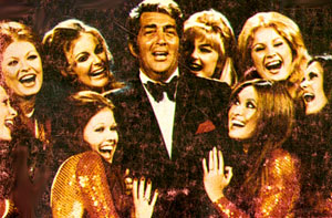 Image result for dean martin golddiggers