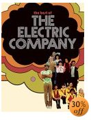 Electric Company on DVD