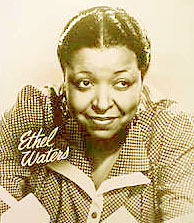 Ethel Waters photo