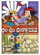 Go-Go Gophers on DVD
