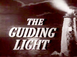 Guiding Light: 1961 TV