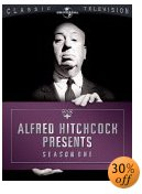 Alfred Hitchcock Presents season 2 on DVD