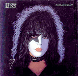 Kiss solo album