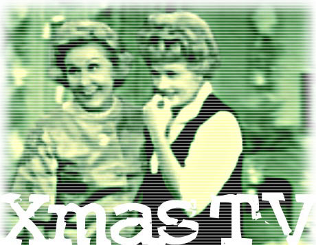 Christmas TV Shows / 1950s-1970s