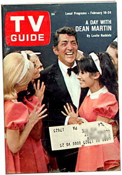 Dean Martin & the Golddiggers