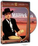 Maverick  on DVD