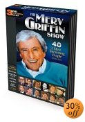 Merv Griffin Show on DVD