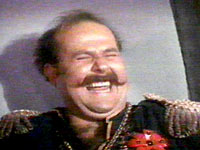 Harry Mudd on Star Trek