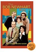 Bob Newhart Sho on DVD