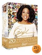 Oprah on DVd
