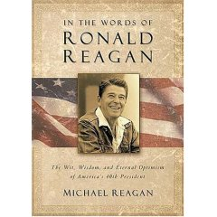 Ronald Reagan book