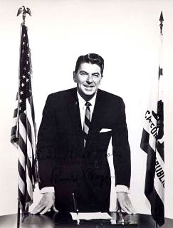 Ronald Reagan as governor