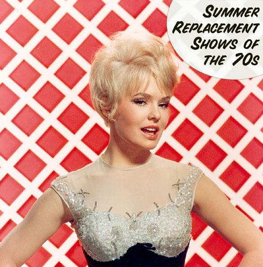 Joey Heatherton TV Show