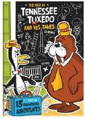 Tennessee Tuxedo on DVD