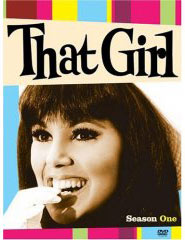 That Girl tv series on DVD
