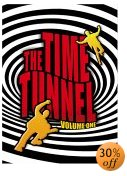 Irwin Allen's Time Tunnel on DVD