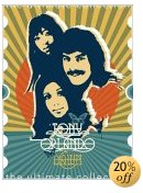 Tony Orlando & Dawn on DVD