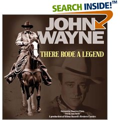 John Wayne publication