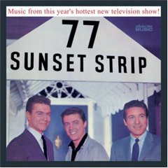 77 Sunset Strip on CD