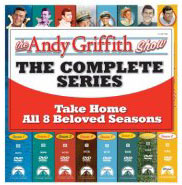 Andy Griffith on DVD