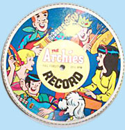 Archies records