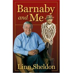 Barnaby and Me book