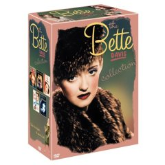 Bette Davis on DVD