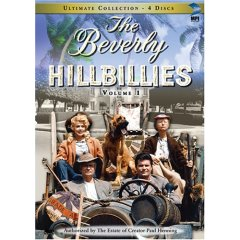 Beverly Hillbillies on DVD