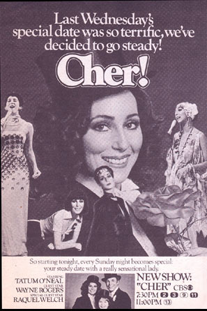 Cher / The Cher Show