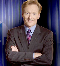 Emmy Awards / Conan OBrien