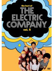 Electric Company 2 on DVD