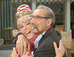 Groucho & Jeannie