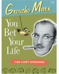 Groucho DVD