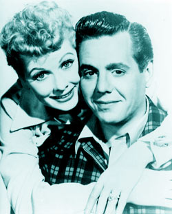 I Love Lucy / Lucy & Desi