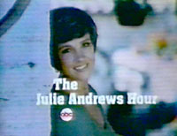 Julie Andrews Hour
