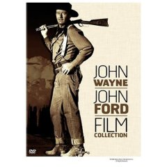 John Wayne / John Ford on DVD