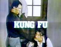 Kung Fu TV show