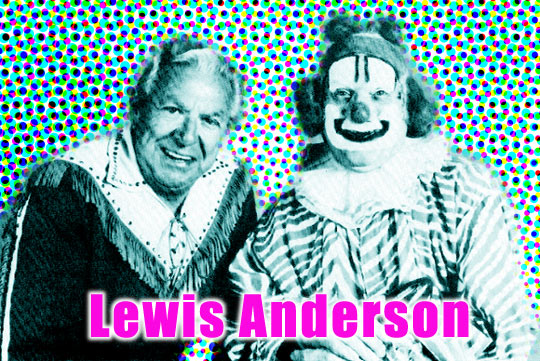 Lewis Anderson / Clarabelle