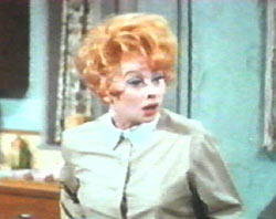 The Lucy Show / Lucille Ball