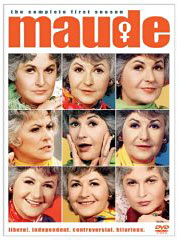 Maude on DVD