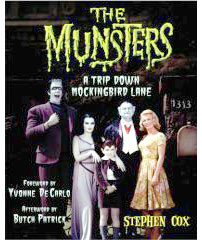 The Munsters Book