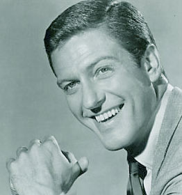 Wizard of Oz host Dick Van Dyke